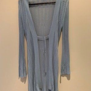 Cabi cover up sweater